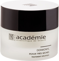 Nourishing and Revitalizing Cream Dermonyl - New fragrance